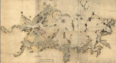 Boston Seaport_Historical Map